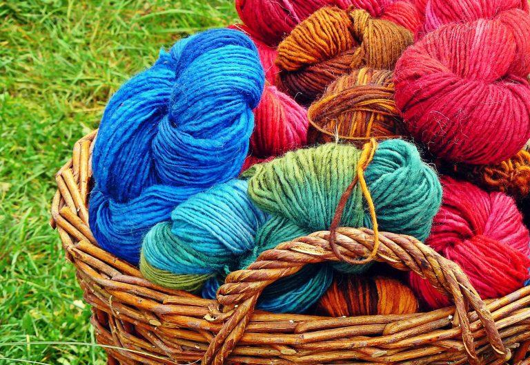 Au fil de soi 2012 - Pelote de laine