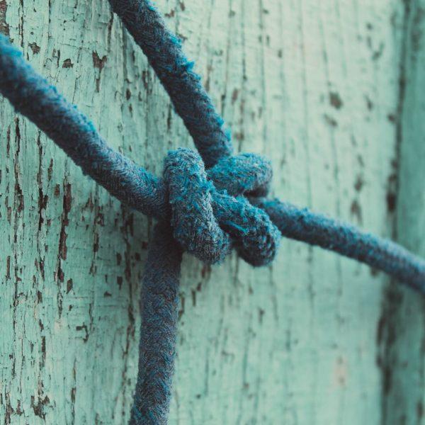 Au fil de soi 2012 - Noeud bleu