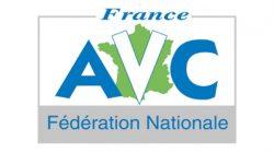 Au fil de soi 2012 - logo France AVC